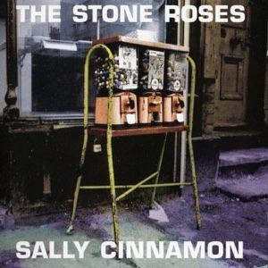 Sally Cinnamon - EP