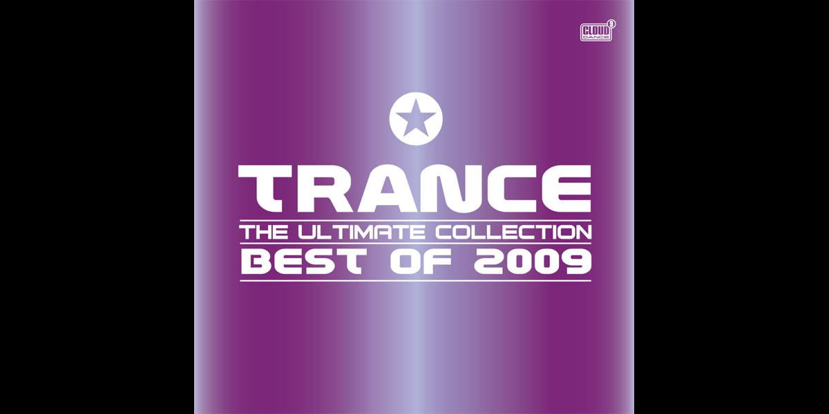 Лучший транс сборник 2009