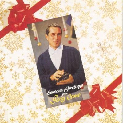 Season's Greetings - Perry Como