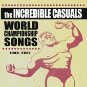 The Incredible Casuals - Your Sounds