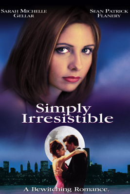 Simply Irresistible Movie Synopsis, Reviews