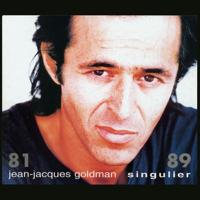 Jean-Jacques Goldman : Singulier 81 - 89