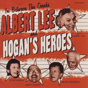 Albert Lee & Hogan's Heroes - Only With You
