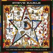 Steve Earle - Meet Me in the Alleyway