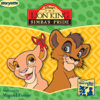 The Lion King II: Simba's Pride (Storyette Version) - Miguel Ferrer
