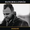 Hans Bollandsås - Moments artwork