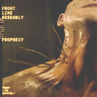 Prophecy - EP - Front Line Assembly