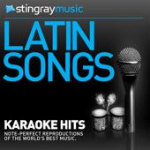 Dígale (Karaoke Version) [In the Style of David Bisbal]