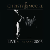 Christy Moore - Vive la Quinte Brigada artwork