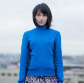Hello! Megumi Nakajima