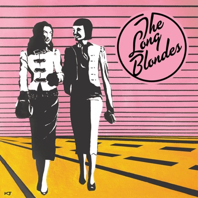Separated By Motorways - Single - The Long Blondes