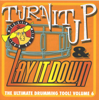 Turn It Up & Lay It Down, Vol. 6 - Messin' Wid Da Bull - Spencer Strand