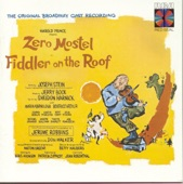 Zero Mostel - If I were a rich man