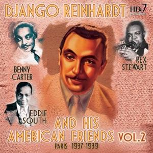 Django Reinhardt & his American Friends, Vol. 2