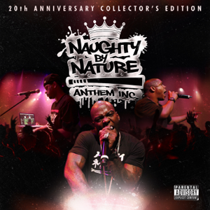 Naughty By Nature - Hip Hop Hooray (Re-recorded Version)
