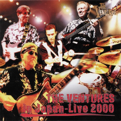 In Japan Live 2000 - The Ventures