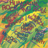 Rock and Roll (Hungaroton Classics)