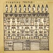 Sleeping People - Three Things