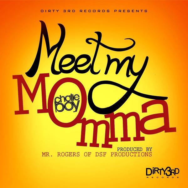 Meet My Momma - EP