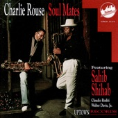 Charlie Rouse - Bohemia After Dark