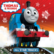 Thomas & Friends: All Star Tracks - Thomas & Friends - Thomas & Friends
