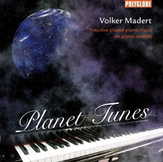 Volker Madert on Apple Music