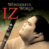 Wonderful World-Israel Kamakawiwo'ole