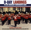The Band of the Irish Guards - The Longest Day kunstwerk