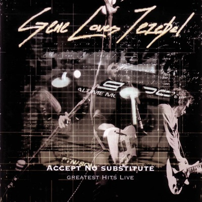 Greatest Hits Live: Accept No Substitute (Live) [Disc 1] - Gene Loves Jezebel