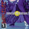 Ballroom Orchestra & Singers - Nah Neh Nah (Quick Step / 50 Bpm) artwork