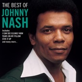 Johnny Nash - Let's Move And Groove Together