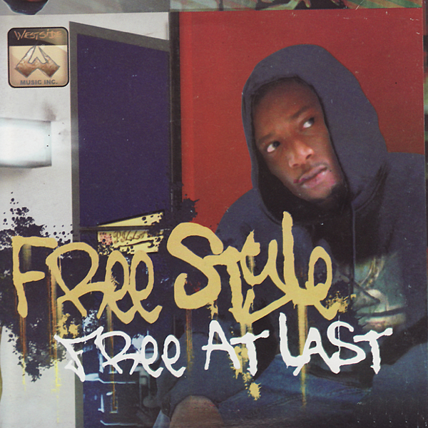 ‎Free At Last by Freestyle Essien
