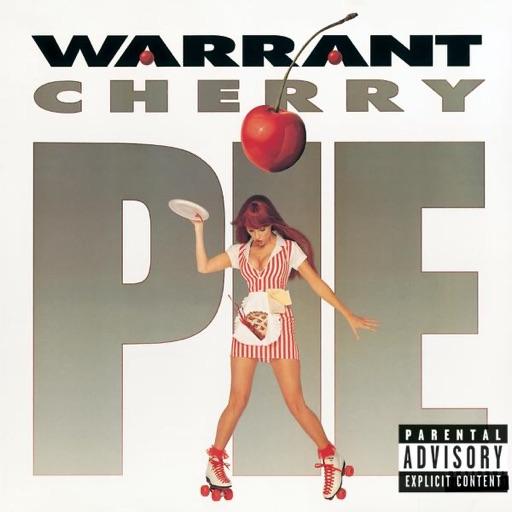 Art for Cherry Pie by Warrant