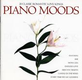 Piano Moods - 20 Classic Romantic Love Songs