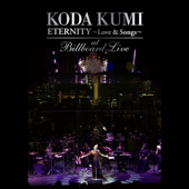 Chiisana Koi No Uta (Eternity - Love & Songs Live)