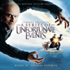 Lemony Snicket's A Series of Unfortunate Events (Original Motion Picture Soundtrack) - Thomas Newman