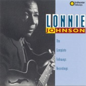 Lonnie Johnson - Tears Don't Fall No More