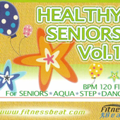 Healthy Seniors, Vol. 1.