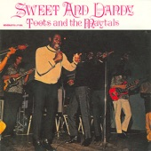 Toots and The Maytals - Sweet and Dandy - Original