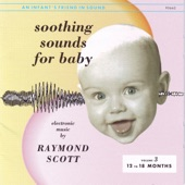 Soothing Sounds for Baby, Vol. 3