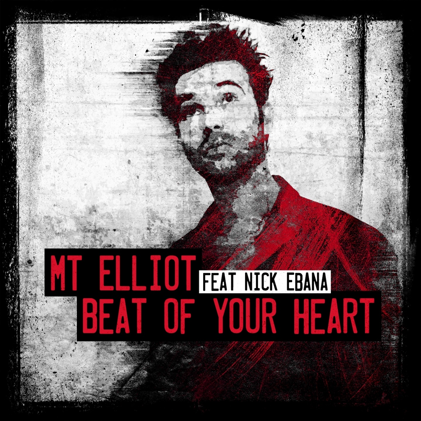Beat of Your Heart (feat. Nick Ebana) [Radio Edit]