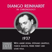 Django Reinhardt - Liebestraum N3