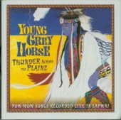 Thunder Across the Plainz - Pow-Wow Songs Recorded Live in Lapwai