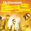 Outlandish - Callin' U (Radio Edit) artwork