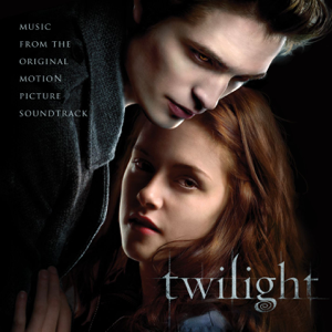 Various Artists - Twilight (Music from the Original Motion Picture Soundtrack)