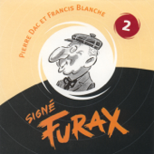 Signé Furax : Le boudin sacré, vol. 2