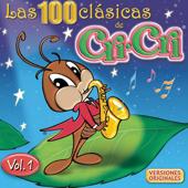 Las 100 Clásicas de Cri-Cri, Vol. 1
