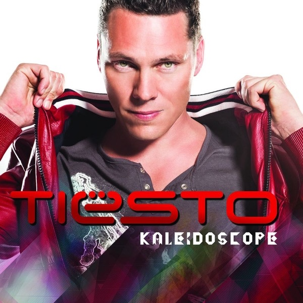 Tiesto Wasted Album Cover