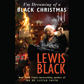 I'm Dreaming of a Black Christmas (Unabridged) audiobook