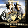 Greatest Hits, Vol. 1 (Deluxe Edition) [Re- Recorded Versions] - The Bellamy Brothers